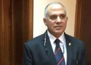 بالصور| أول بلاغ للنائب العام ضد وزير الري بتهمة القتل الخطأ نتيجة السيول