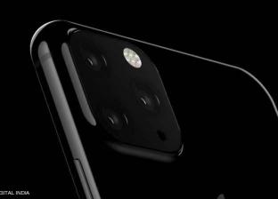 """آبل تطلق """"آيفون 11"""" الجديد ..3 كاميرات في الخلف خلال 2019"""