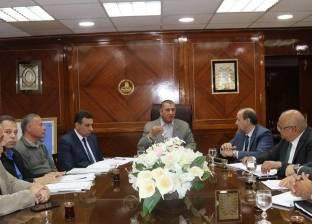 بالصور| إقامة مصنع للبتروكيماويات بتكلفة 85 مليون دولار في كفر الشيخ