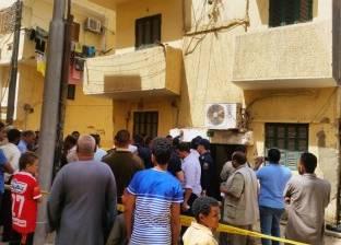 مصرع تلميذ سقط في بالوعة صرف صحي أمام منزله في ميت غمر بالدقهلية