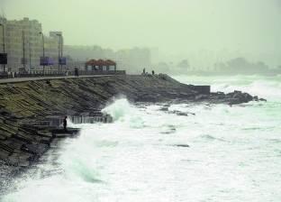 «الرى»: مشروعات لحماية الشواطئ الشمالية من «تغيرات المناخ» ووقف «نحر البحر»