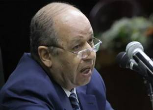 أبو العزم: منعت تدشين صفحات على مواقع التواصل للقضاة لتجنب التجاذبات
