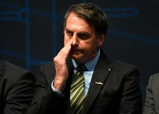عاجل.. الرئيس البرازيلي يؤكد عدم إصابته بفيروس كورونا