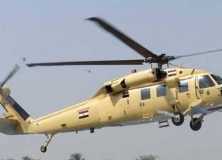 """""""النيابة الإدارية"""": طائرات عسكرية لنقل القضاة للجان في المناطق النائية"""