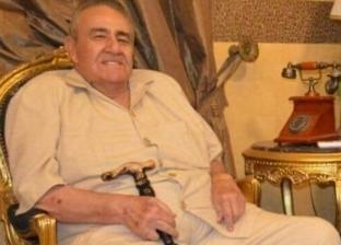 وفاة الدكتور علي ماهر نائب رئيس جامعة المنصورة الأسبق
