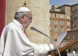 رئيس جامعة الأزهر: بابا الفاتيكان يعرف حقيقة وسطية الدين الإسلامي