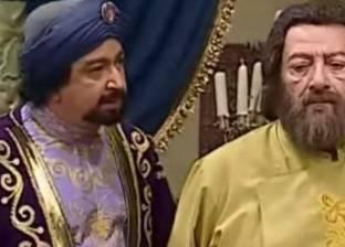 """إبداعات دينية  """"هارون الرشيد"""".. خليفة لم تنصفه الدراما المصرية"""