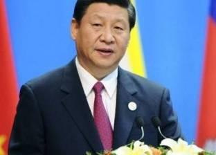 الرئيس الصيني يبدأ جولة خارجية تشمل الإمارات وعددا من الدول الأفريقية