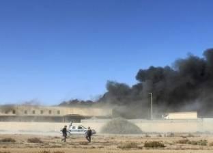 "استهداف صحفيين روس بصاروخ ""تاو"" في سوريا.. وإصابة 3 منهم"