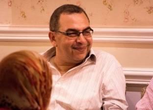 """""""رجل المستحيل"""" يكشف لـ""""الوطن"""" كواليس أول لقاء وآخر محادثة بـ""""أحمد خالد توفيق"""""""