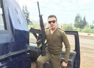 استشهاد ضابط شرطة بكفر الشيخ بسبب رخصة قيادة