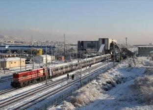 إخلاء قطار في ألمانيا من الركاب بعد العثور على مسدس بدورة المياه