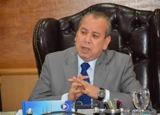 محافظ كفر الشيخ يصدر قرارا بتشكيل اللجنة الدائمة للوظائف القيادية