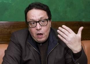 محمد ياسين: أسامة فوزي صاحب مشروع متفرد.. وسيظل في تاريخ السينما