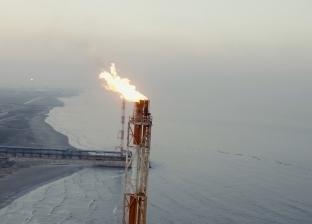"""""""إنجازات 5 سنوات"""": الدولة تجني ثمار الذهب الأسود والغاز الطبيعي"""