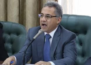 """نائب النوبة بـ""""محلية النواب"""": محافظة أسوان تعاني من الإهمال والتهميش"""