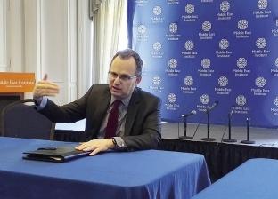 قضايا «اللاجئين والتنمية المستدامة ودور الجيش» تتصدر اجتماع البعثة مع معهد الشرق الأوسط