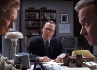 """""""The Post"""" يتراجع للمركز الرابع ويحقق 55 مليون دولار"""