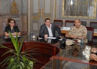 دورات تدريبية لإعداد القيادات الطلابية بجامعة عين شمس