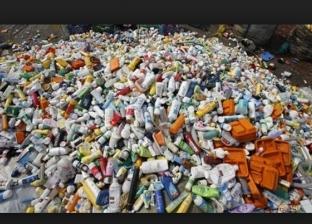 ماليزيا تعيد تدوير نفايات البلاستيك للعالم