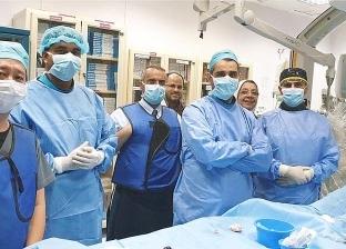 للمرة الأولى في الشرق الأوسط.. إنجاز طبي يحدث بالكويت