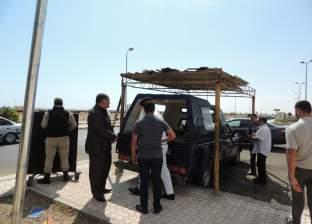 """القبض على المتهم بقتل """"عامل الشيخ ضرغام"""""""