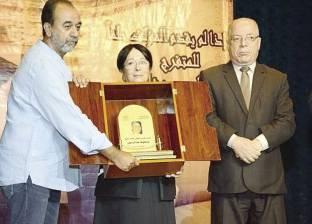 سميرة عبدالعزيز تبكى محفوظ عبدالرحمن: ماذا أفعل بدونك؟