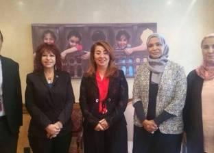 غادة والي: توفير خدمات علاج الإدمان لـ150 ألف مريض خلال عامين