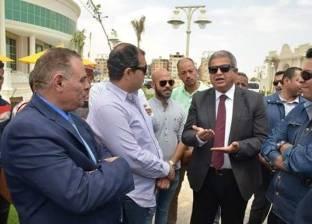 """وزير الرياضة ورئيس """"الأعلى للإعلام"""" يطلقان مدونة سلوك الإعلام الرياضي"""