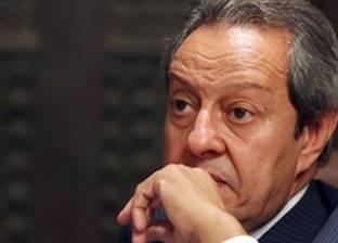 """منير فخري عبد النور: لا أدعم أحدًا لمنصب سكرتير عام """"الوفد"""""""