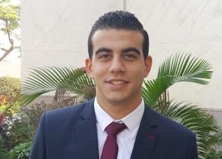 """رئيس اتحاد """"عين شمس"""" الجديد: لدينا خطة لتأهيل الشباب على القيادة"""