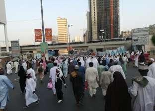 مصري في الغربة يروي مظاهر الاحتفال بالعيد في السعودية: الأمن غنى لنا