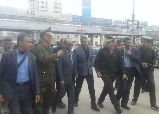 تحرير 28 بلاغ حرائق ووقاية من المفرقعات في حملات أمنية بشوارع الغربية