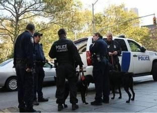 الشرطة الأمريكية تعتقل متظاهرين ضد العنف في شيكاغو