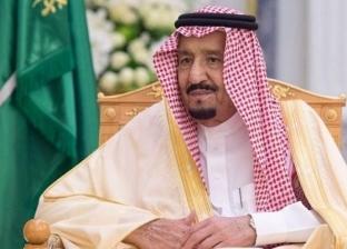 خادم الحرمين وولي العهد السعودي ينعيان السلطان قابوس
