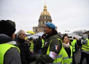 """""""حاكم باريس"""": قد نلجأ لفتح النار الحي لمواجهة تظاهرات """"السترات الصفراء"""""""