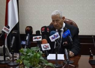 """""""مكرم"""": وزراء إعلام الرباعي العربي يجتمعون في الإمارات.. 27 مايو"""