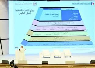 """عضو """"الإصلاح الإداري"""": الحكومة تعمل على بناء قدرات الموظفين"""