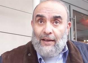 """أشرف السعد: """"الممثلين لو شافوا أجر الدعاة الجدد كانوا سابوا التمثيل"""""""