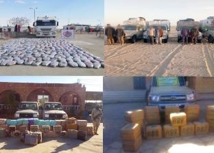الحلبي: تعاون الجيش والشرطة أنجح 3 عمليات كبرى ضد الإرهاب