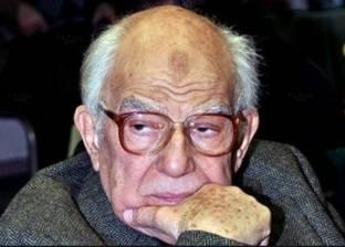 """رشوان توفيق عن تكريمه بمهرجان المسرح العربي: """"حاجة ضرورية قبل الموت"""""""