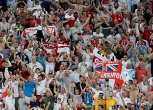 أغاني معادية للسامية تحرم مشجعين إنجليز من حضور المباريات لـ3 سنوات