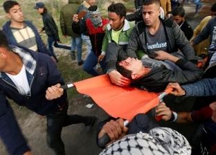 عاجل.. استشهاد 13 فلسطينيا إثر غارة إسرائيلية على غزة