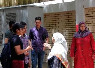 طلاب الثانوية بجنوب سيناء: امتحان اللغة الإنجليزية جاء مخيب للآمال