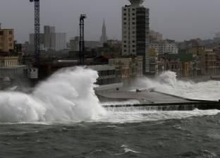 تضرر منه 164 ألف شخص.. 9 معلومات عن إعصار رومبيا في الصين
