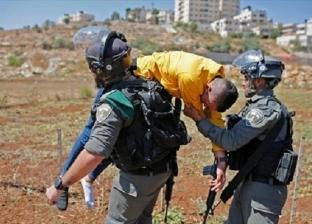 الاحتلال الإسرائيلي يعتقل 6 فلسطينيين من الضفة الغربية