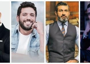 رمضان وكرارة والرداد.. تحدي الـ10 سنوات في الدراما الرمضانية