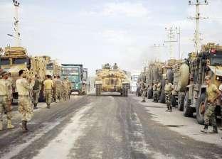 """مسؤول سوري لـ""""الوطن"""": الجيش العربي يكمل انتشاره.. ولا نأمن """"أردوغان"""""""
