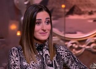 """أمينة خليل: """"أنا برج العقرب.. هغير على جوزي حتى لو ميتة"""""""