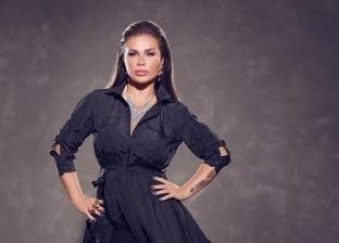 نيكول سابا تعتذر عن إحياء حفل جامعي في المنيا بسبب أوضاع لبنان